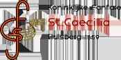 Fanfare St. Caecilia Logo
